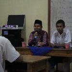 Kegiatan Santunan & Ifthor jama'i Rohis SMK Swadhipa 2 natar