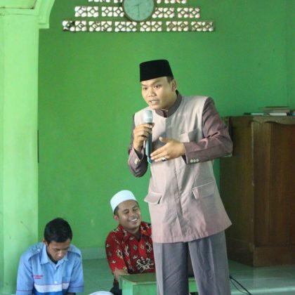Pesantren Kilat 2017 oleh Ustadz Juniansyah, S.Pd